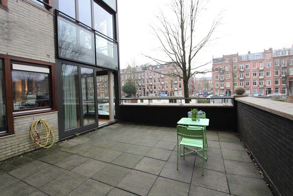Ter Haarstraat, Amsterdam