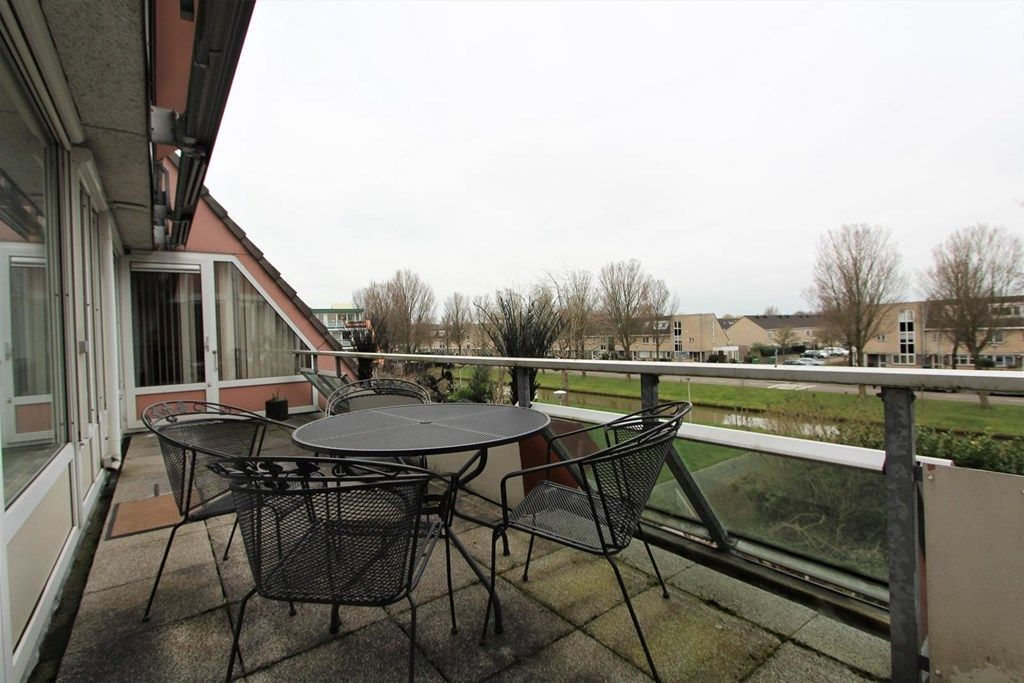 Luttickduin, Amstelveen