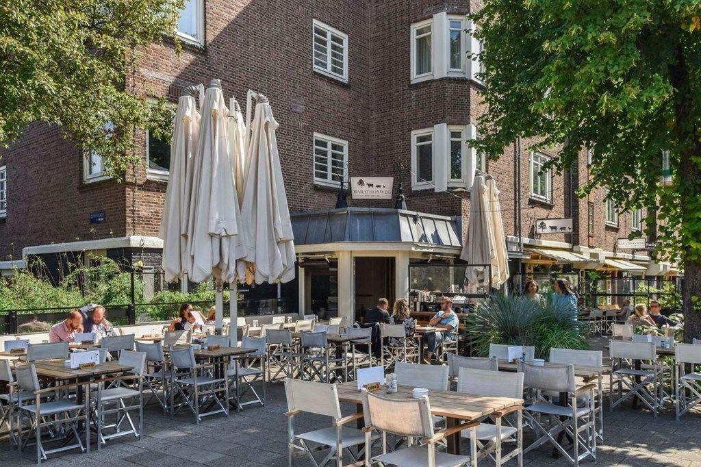 Speerstraat, Amsterdam