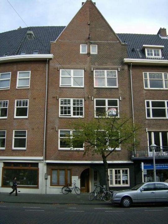 Maasstraat