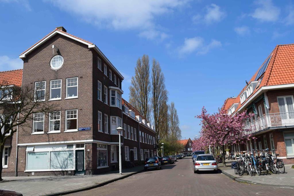 Boylestraat, Amsterdam
