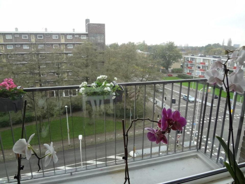 Mr. G. Groen Van Prinstererlaan, Amstelveen