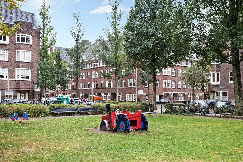 Raphalplein, Amsterdam