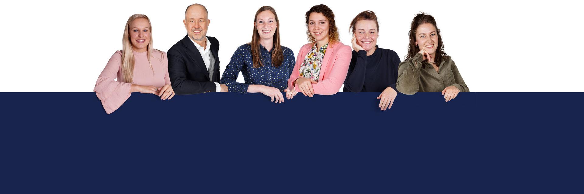 Team Vestiging Dongen