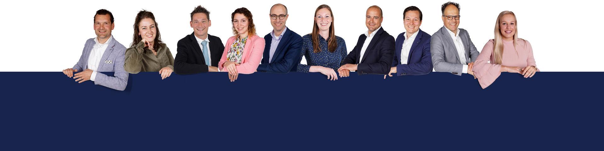 Team Vestiging Gilze & Rijen