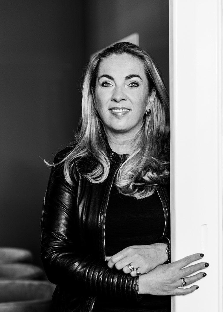 Wendy van Buuren
