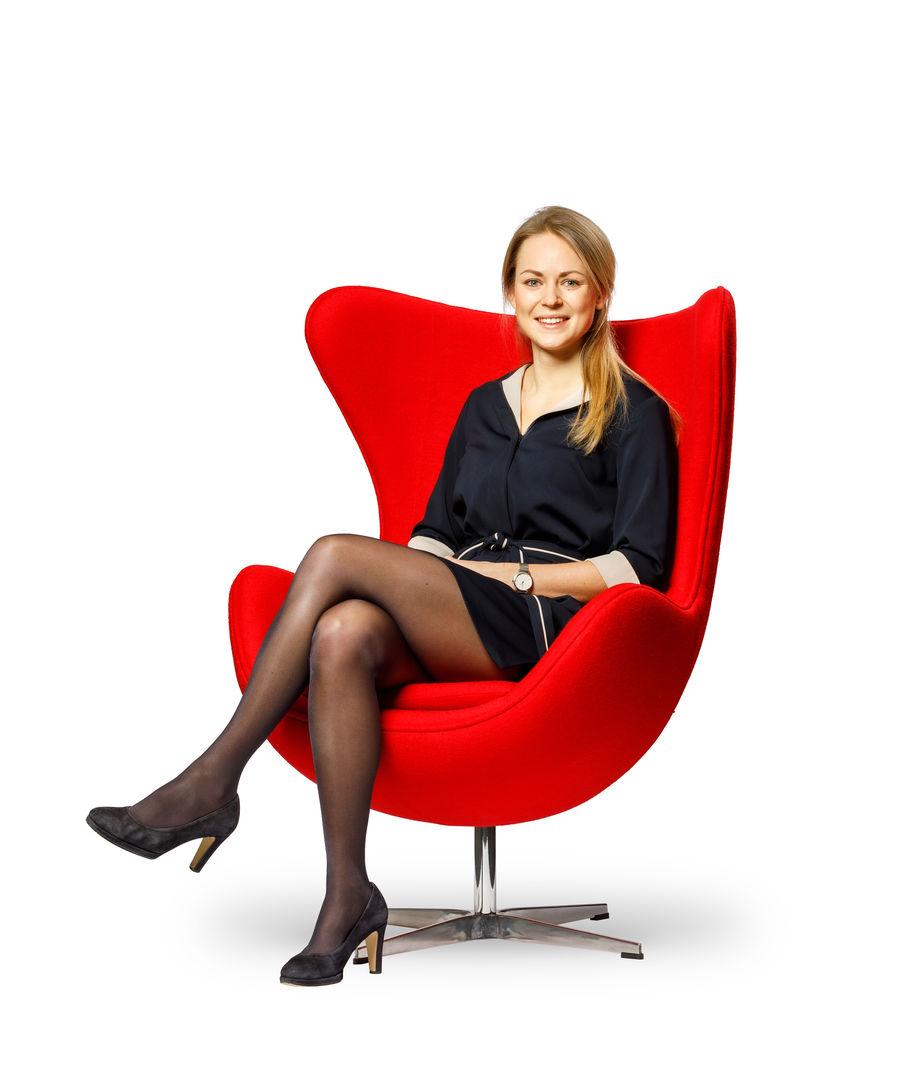 Marieke Klaassen - Vroegindeweij
