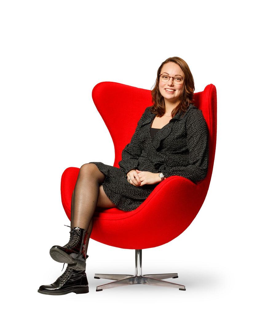 Renate Hannema