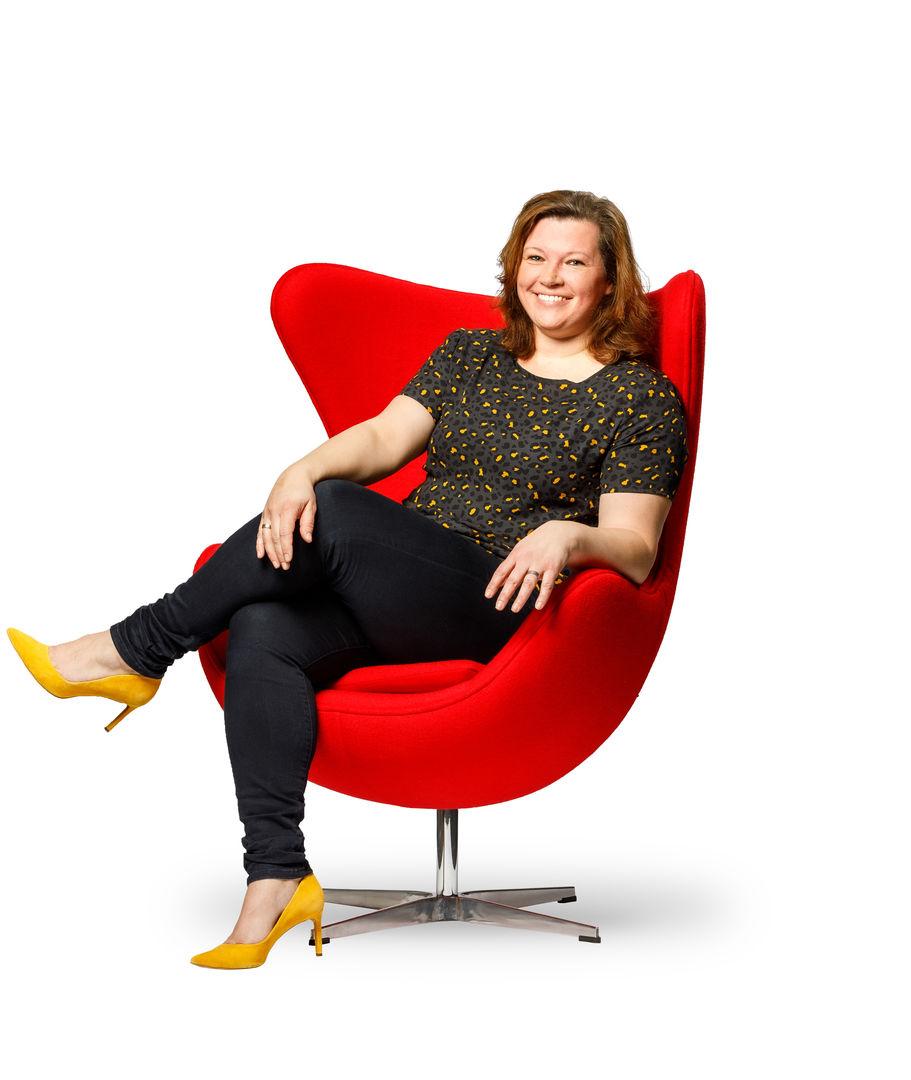 Monica Meijer - Hoefakker