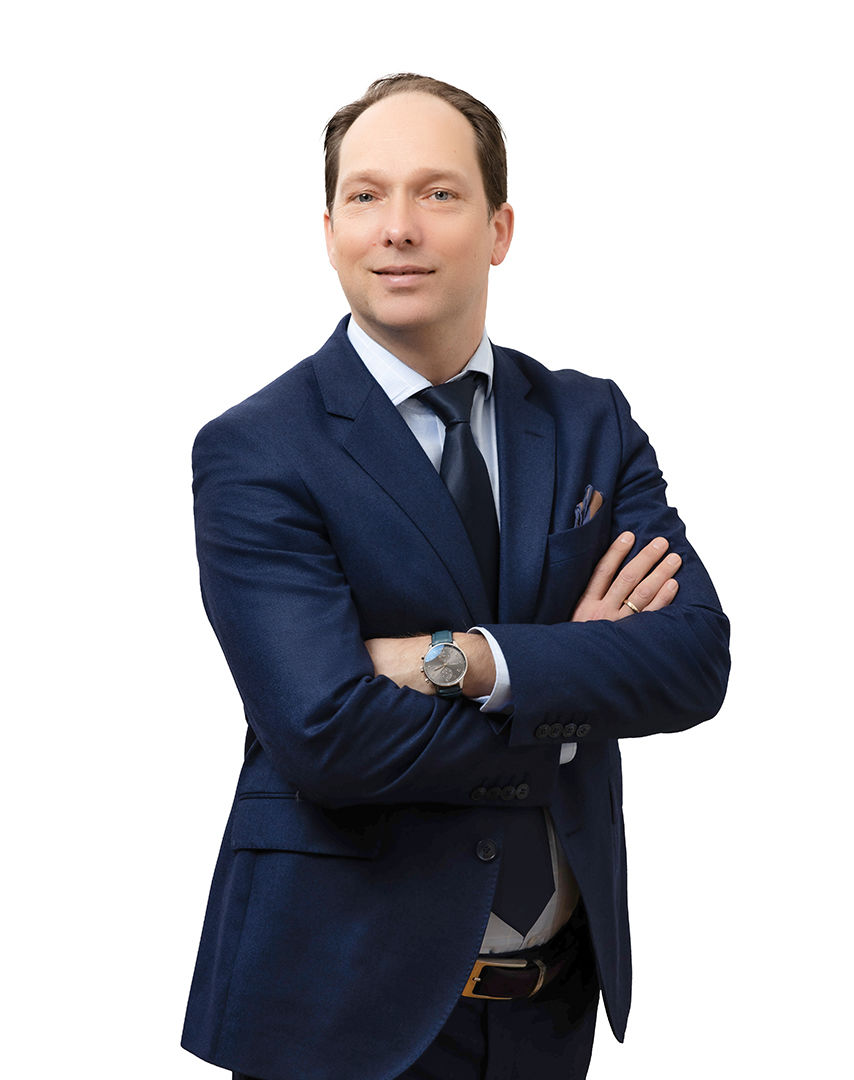 Mr. Jeel A. Heule RM RT