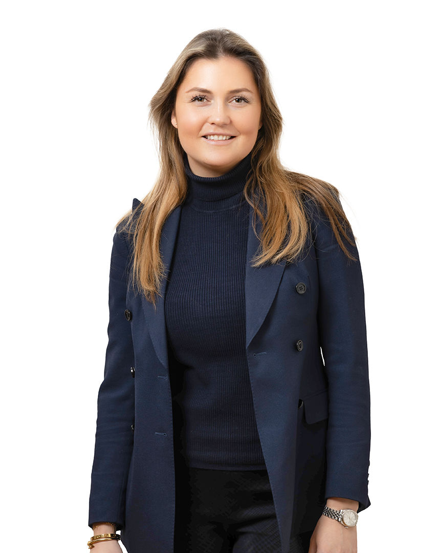 Aimée van Kordelaar