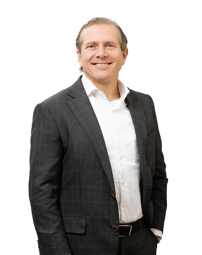 Tony Gerritsen