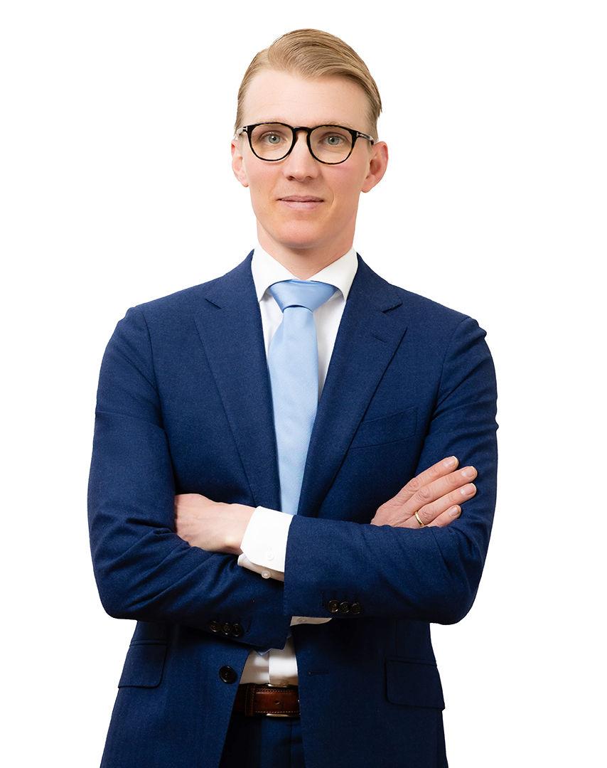 Marc Heule KRMT