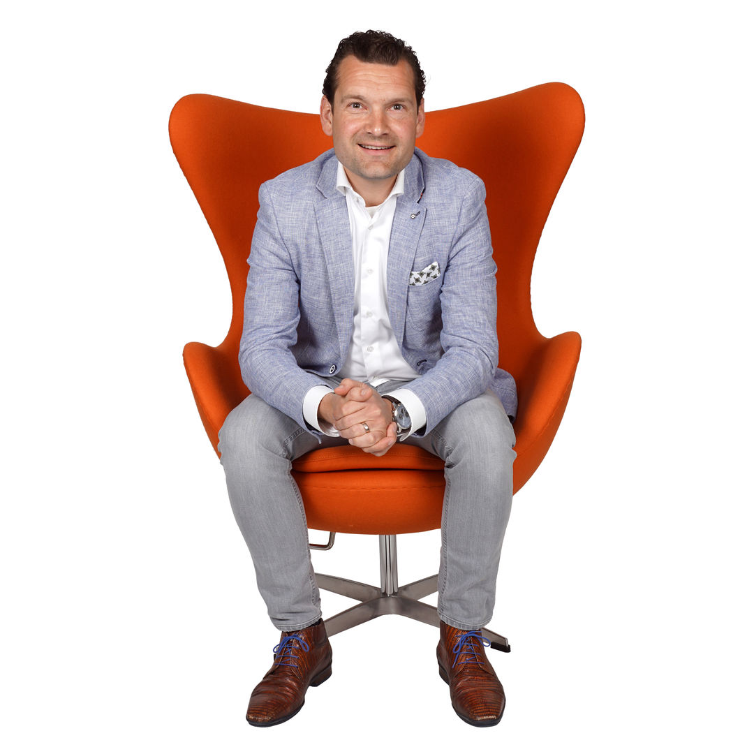 Joost Hauser