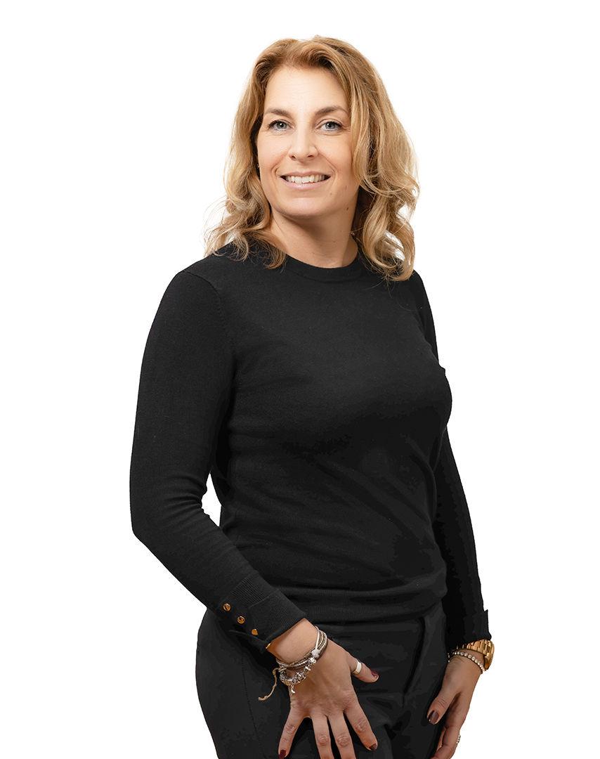 Yvonne Wissink