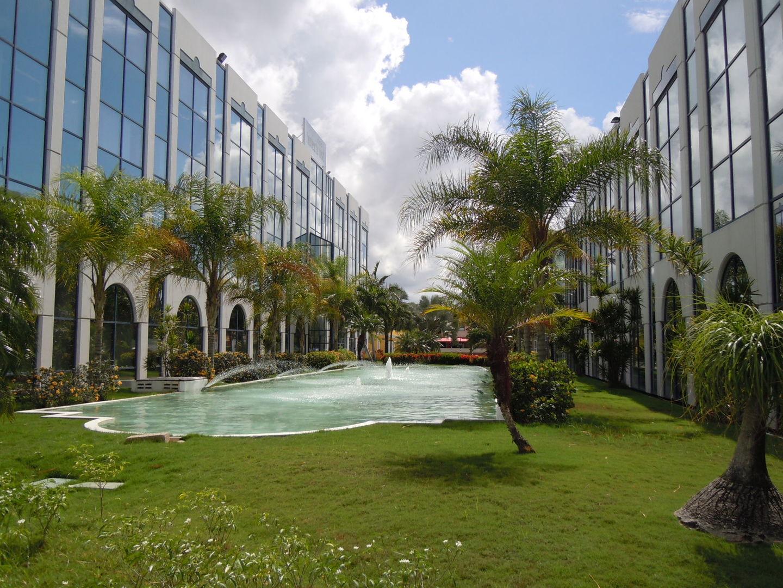 Zeelandia Office Park, Zeelandia foto-1