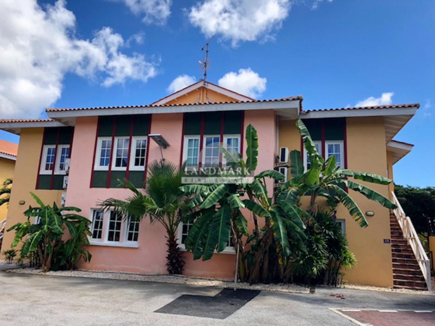 Masbango Apartments, Jan Thiel foto-1