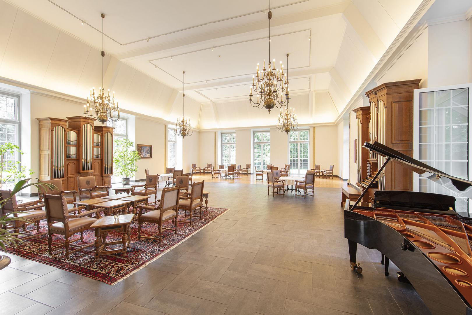 Kloosterlaan, Vrijstaande woning in Lage Vuursche Private Sales Object