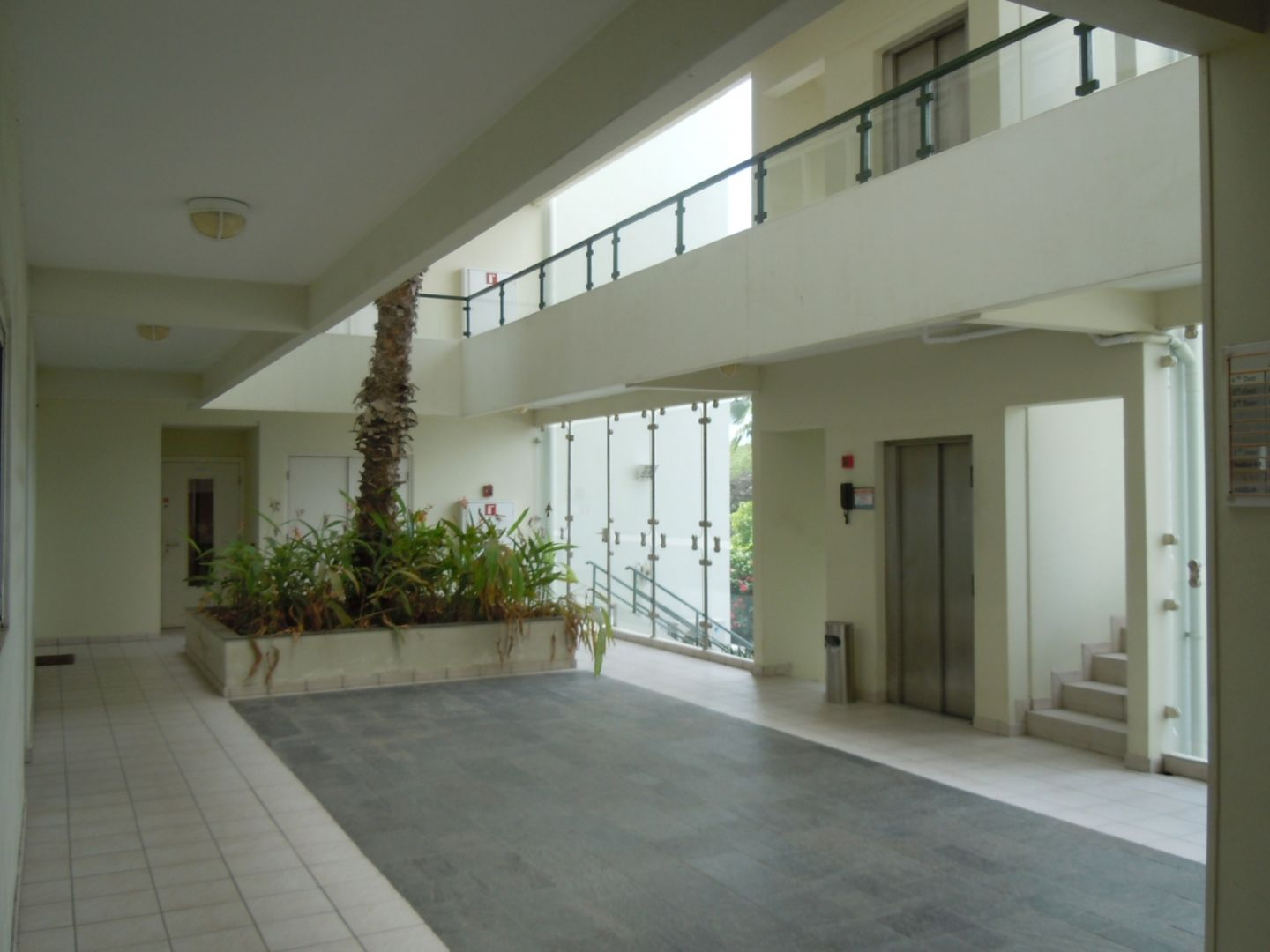 Ara Hill Top 2 Penthouses, Willemstad foto-2