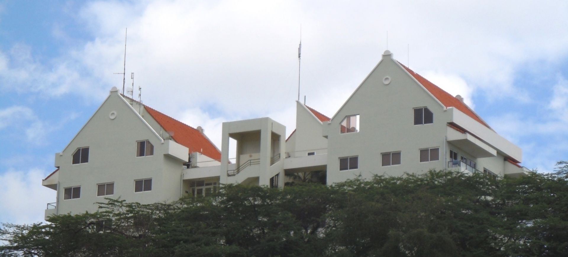 Ara Hill Top 2 Penthouses, Willemstad foto-0