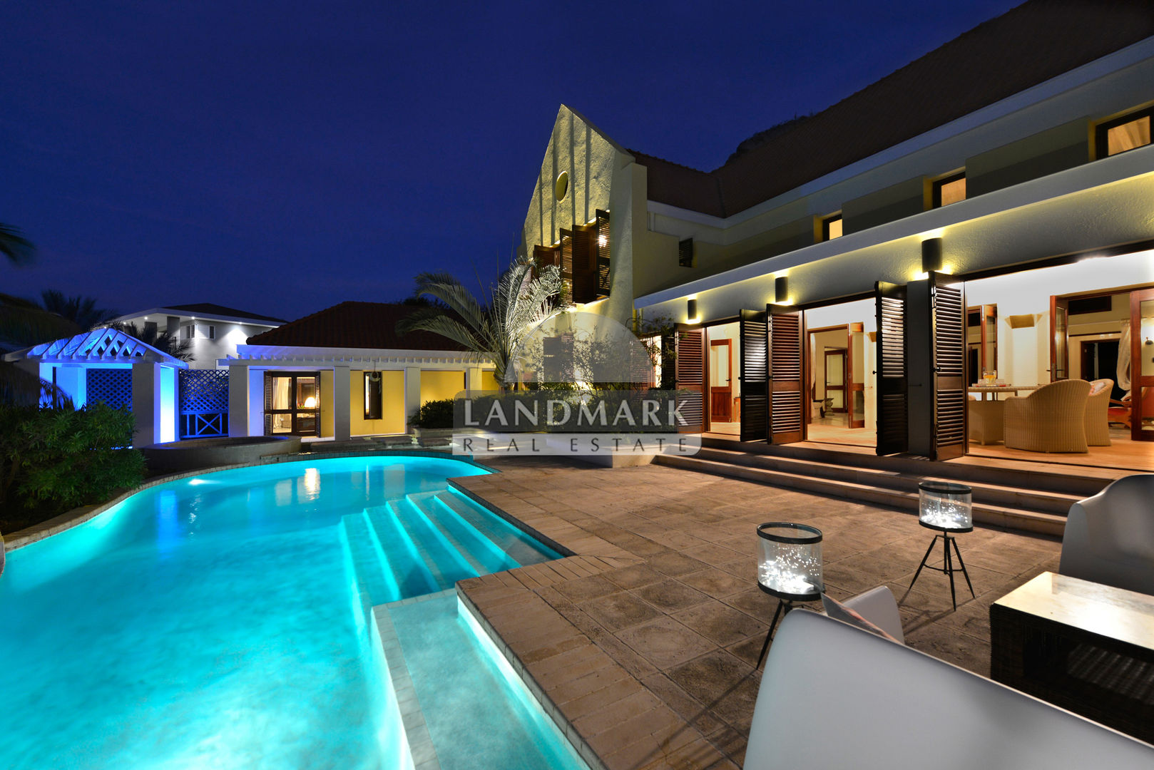 Seru Boca Estate 9, Santa Barbara Plantation foto-27