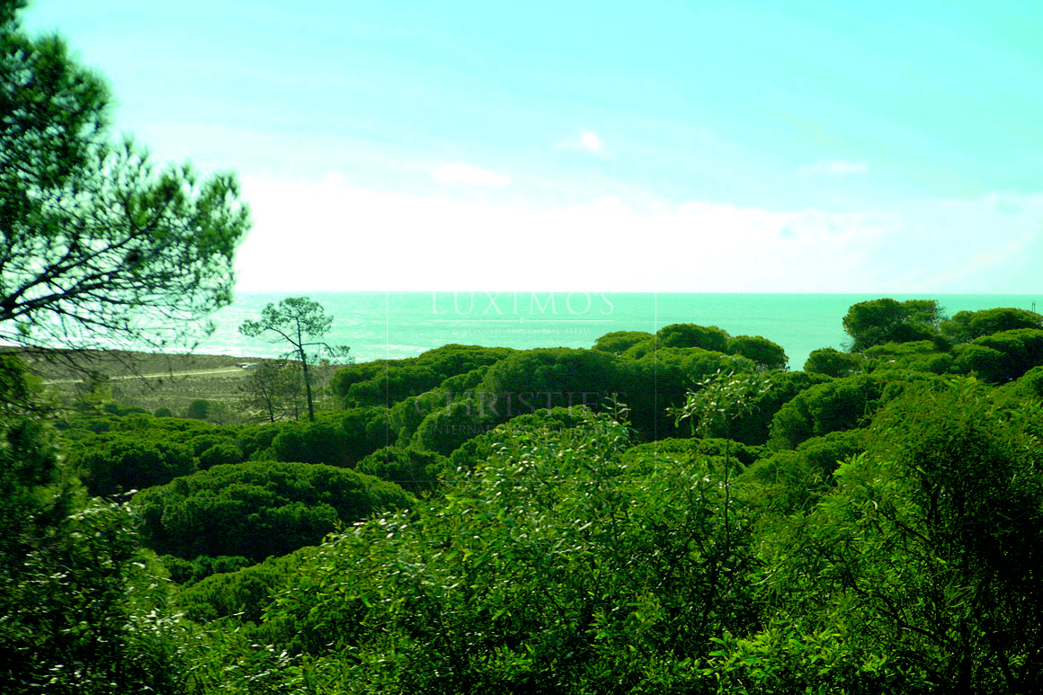 Vale do Lobo, Build lot in Loule