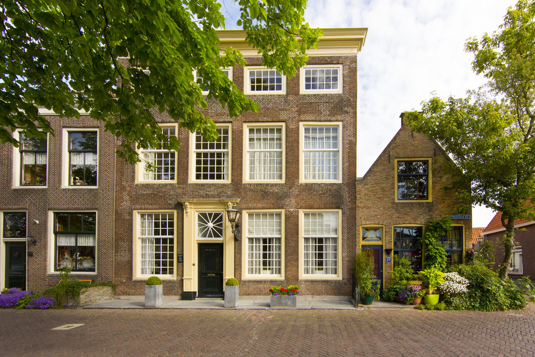 Additional photo for property listing at Maarland Noordzijde 38 Maarland Noordzijde 38 Rotterdam, South Holland,3021CG Netherlands