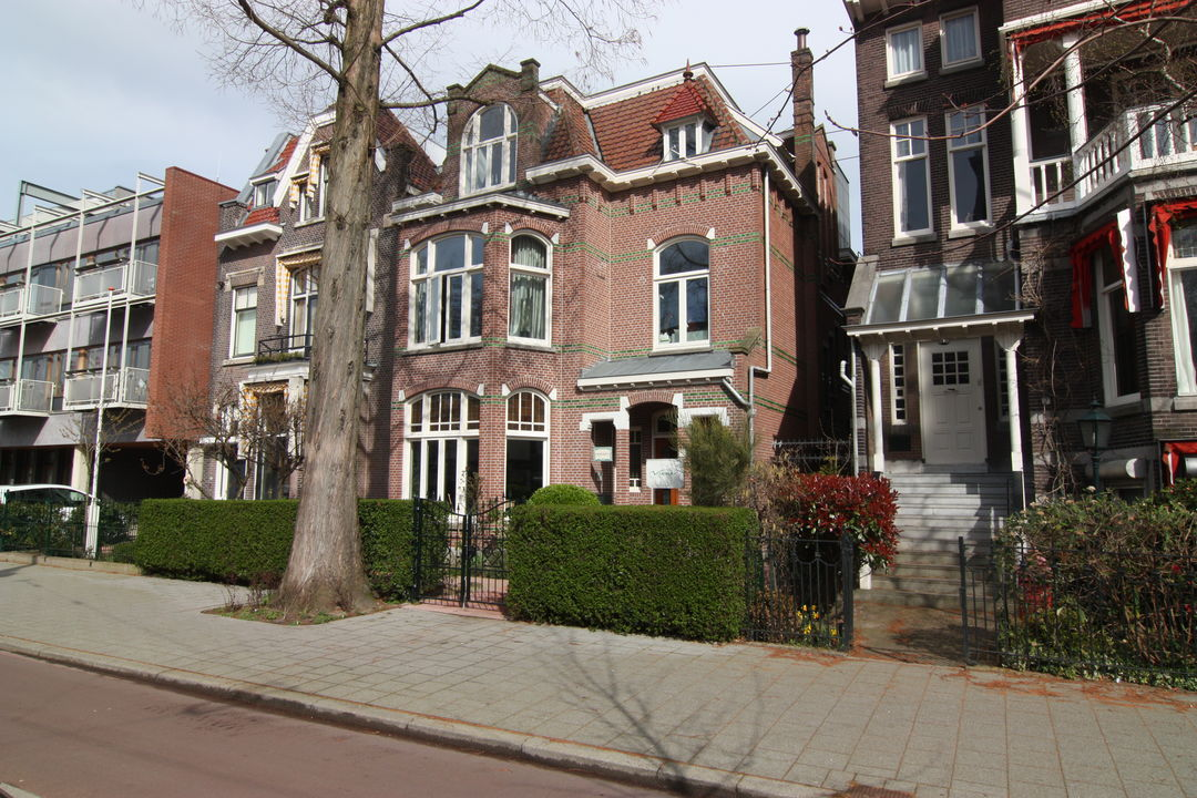 Additional photo for property listing at Oudedijk 9  Rotterdam, South Holland,3062AB Нидерланды