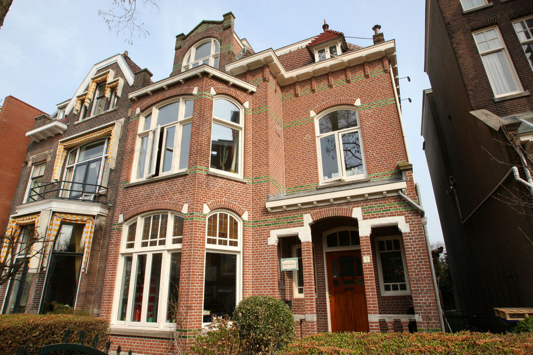 Additional photo for property listing at Oudedijk 9  Rotterdam, South Holland,3062AB Holanda