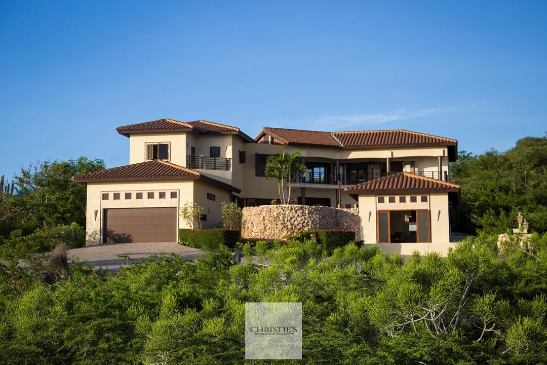 International Real Estate : Curacao luxury real estate for sale christie s