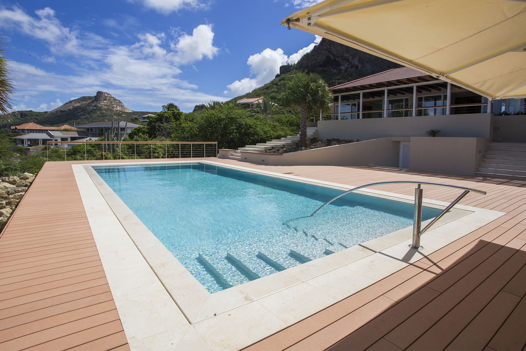 Additional photo for property listing at Seru Boca Estate 10 Santa Barbara Plantation, Curacao