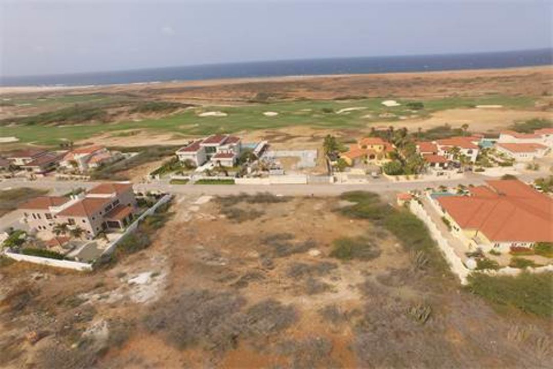 Additional photo for property listing at La Colina 28 Tierra del Sol  Tierra del Sol, Aruba,0000AW Aruba