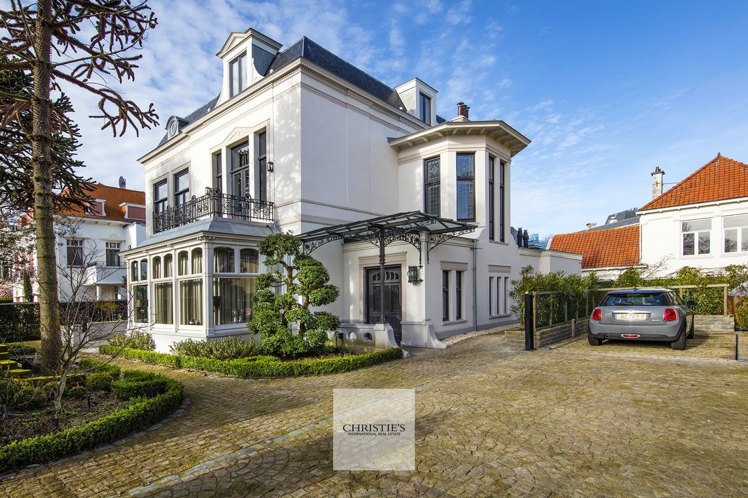 Additional photo for property listing at Hogeweg 6 Hogeweg 6 Den Haag, South Holland,2585JD 네덜란드