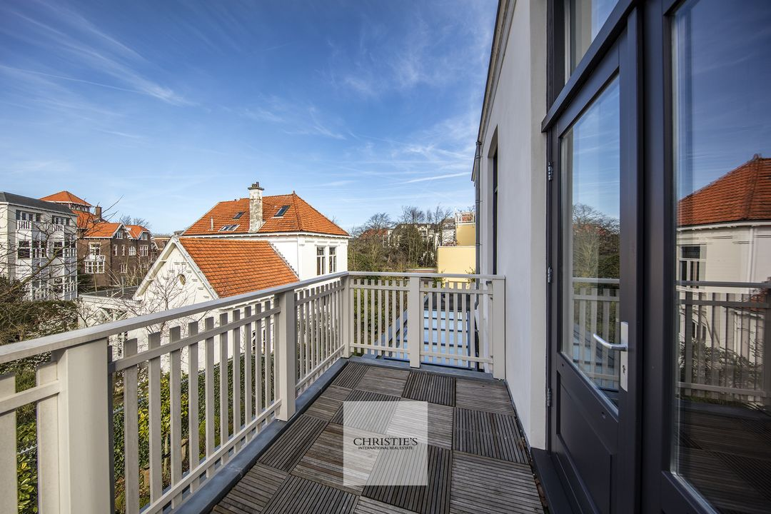 Additional photo for property listing at Hogeweg 6  Den Haag, South Holland,2585JD Niederlande