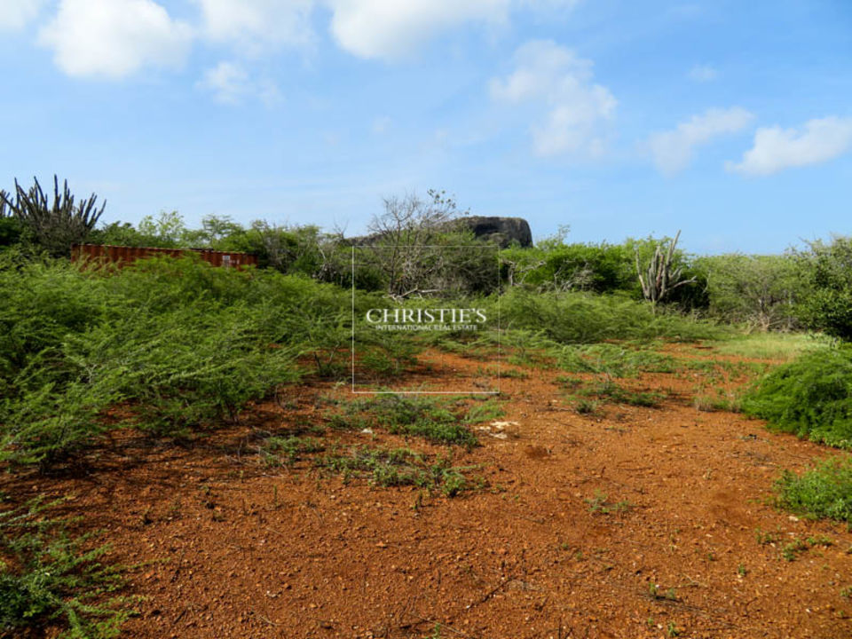 Additional photo for property listing at Seru Boca Estate 23 Santa Barbara Plantation, Curacao