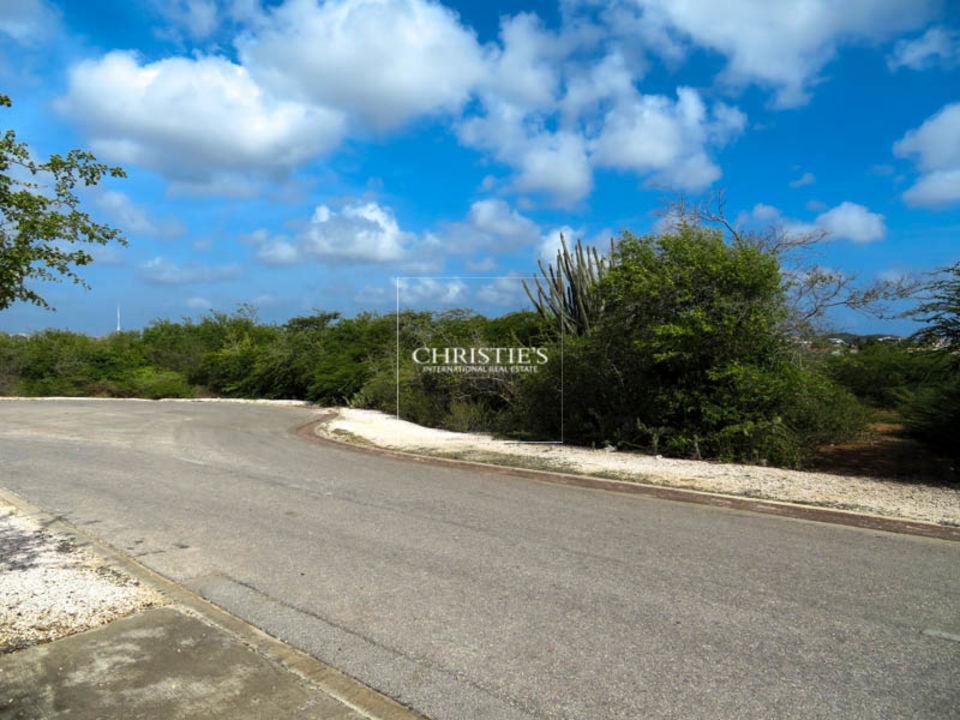 Additional photo for property listing at Seru Boca Estate 23 Santa Barbara Plantation, 库拉索岛