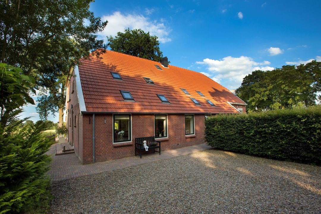 Additional photo for property listing at Vijzelweg 1  Eext, Drenthe,9463TM 荷兰