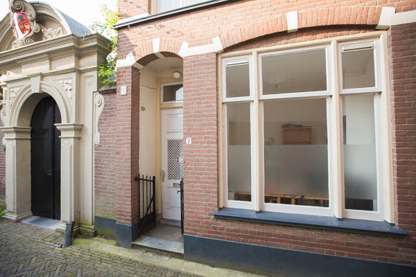 Additional photo for property listing at Kleine Poot 18 Kleine Poot 18 Deventer, Overijssel,7411PE Nederland