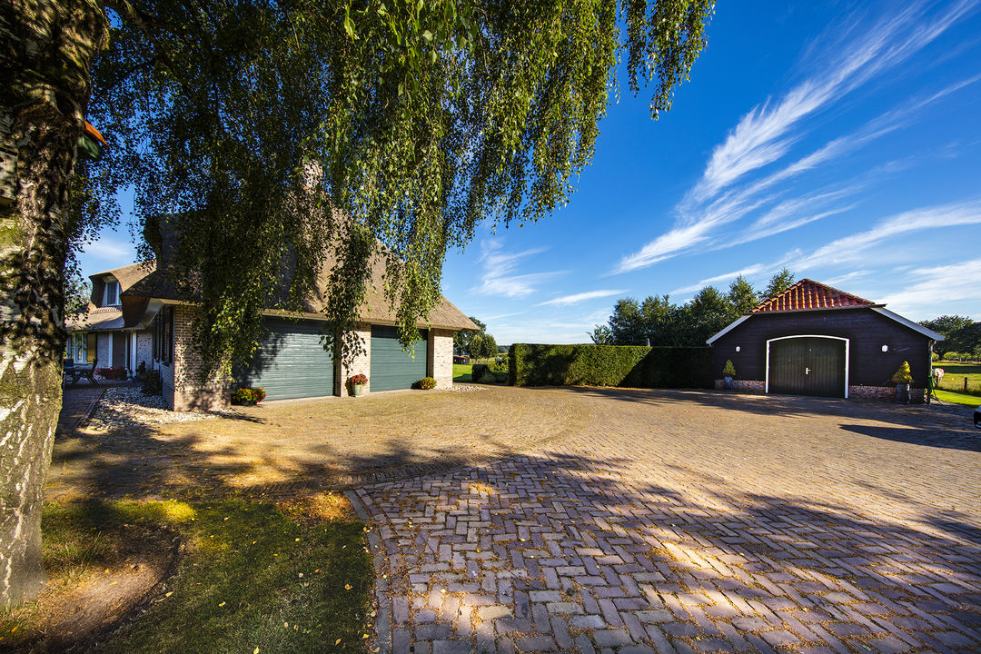 Additional photo for property listing at Dortherweg 33 Dortherweg 33 Epse, Gelderland,7214PS Hà Lan