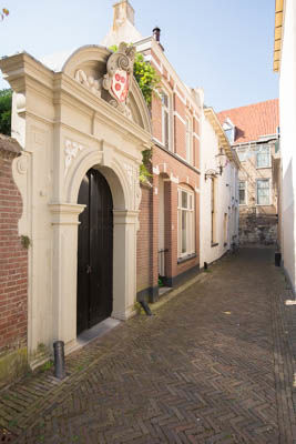 Additional photo for property listing at Kleine Poot 18 Kleine Poot 18 Deventer, Overijssel,7411PE Hollanda