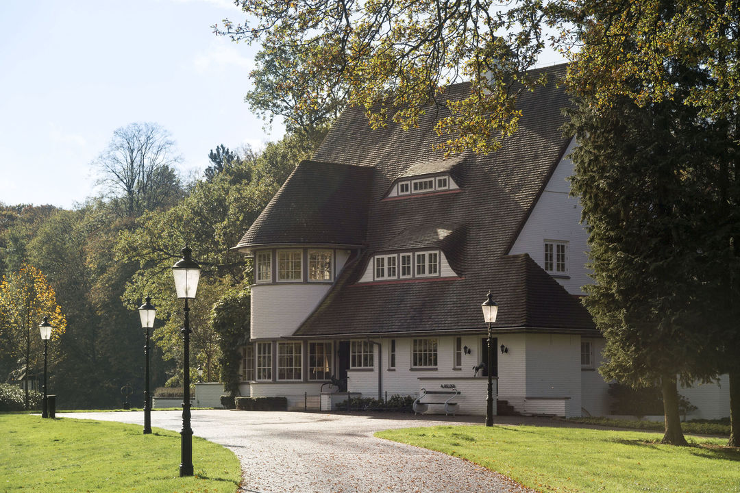 Villas / Radhus för Försäljning vid Enschedesestraat 382 Enschedesestraat 382 Hengelo, Overijssel,7552CP Nederländerna