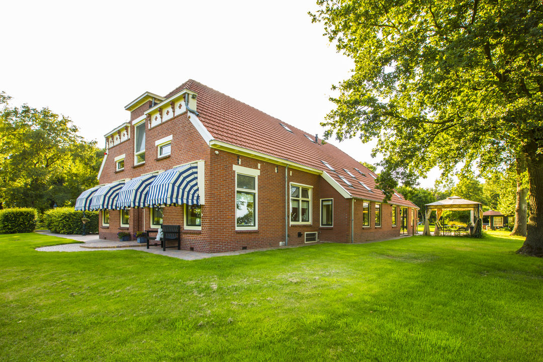 Additional photo for property listing at Vijzelweg 1  Eext, Drenthe,9463TM Netherlands