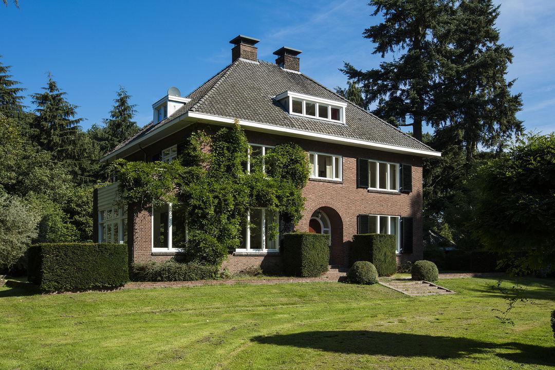 別墅 / 联排别墅 為 出售 在 Damlaan 12 14 Damlaan 12 14 Eefde, Gelderland,7211CJ 荷蘭