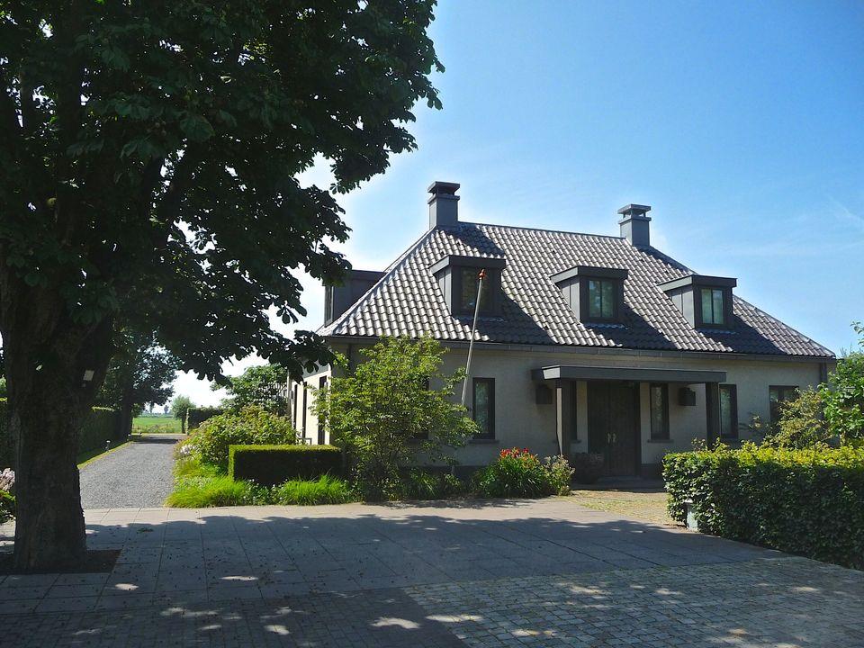 别墅 为 销售 在 Oosterlandweg 15 Oosterlandweg 15 Mijdrecht, Utrecht,3641PV 荷兰
