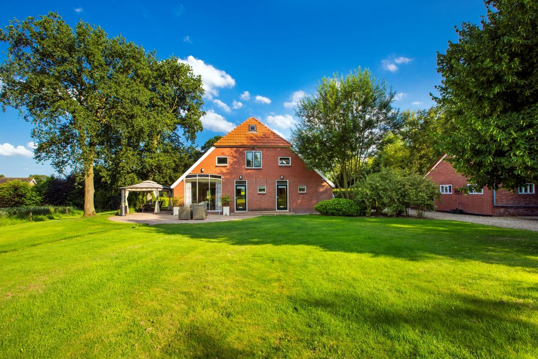 Additional photo for property listing at Vijzelweg 1  Eext, Drenthe,9463TM Holanda