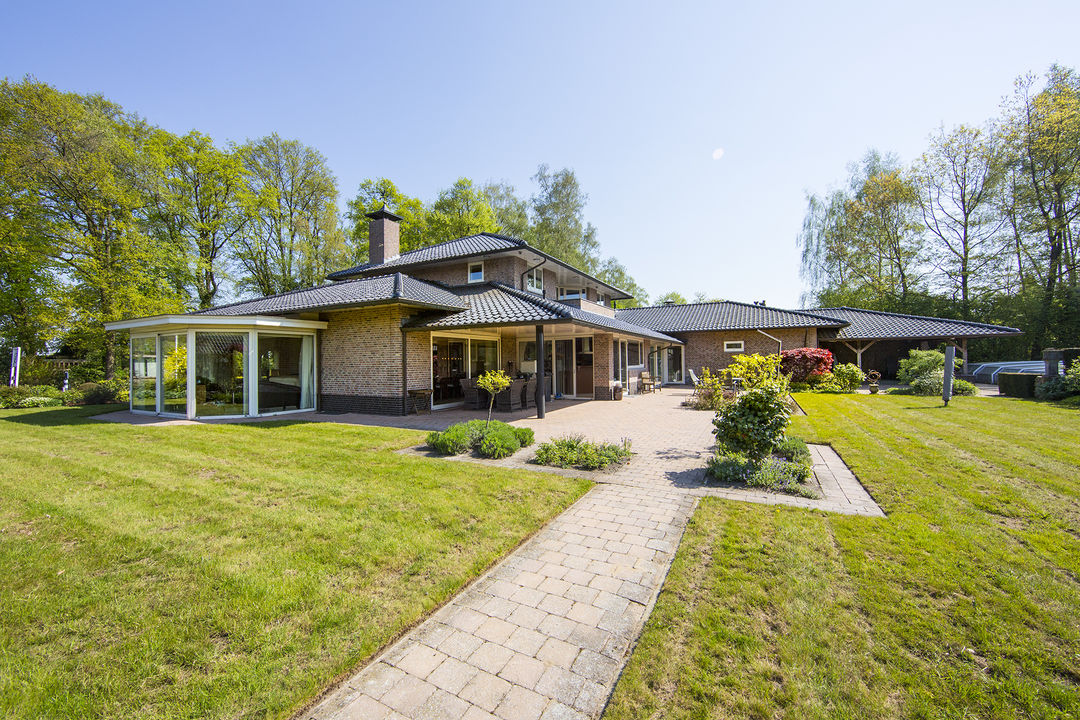Additional photo for property listing at Boedelhofweg 100 B  Eefde, Gelderland,7211BT Holanda