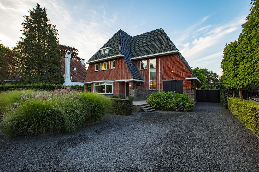 Villas / Townhouses için Satış at Rijksstraatweg 154 Rijksstraatweg 154 Warnsveld, Gelderland,7231AK Hollanda
