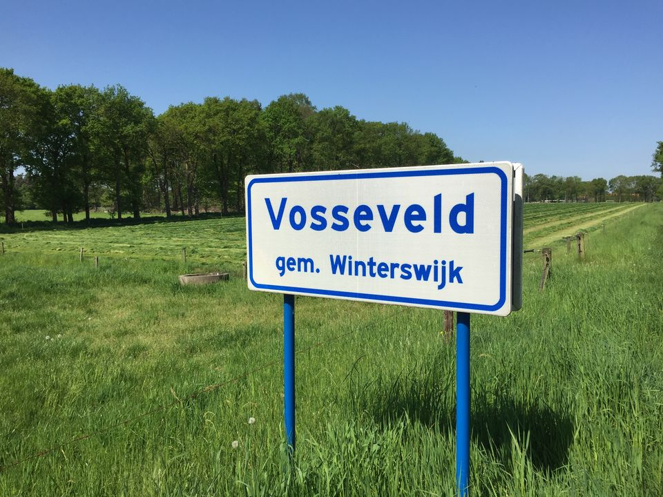 Additional photo for property listing at Vosseveldseweg 10 b Vosseveldseweg 10 b Winterswijk Kotten, Gelderland,7107AD 네덜란드
