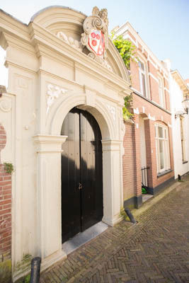 Additional photo for property listing at Kleine Poot 18 Kleine Poot 18 Deventer, Overijssel,7411PE 荷蘭