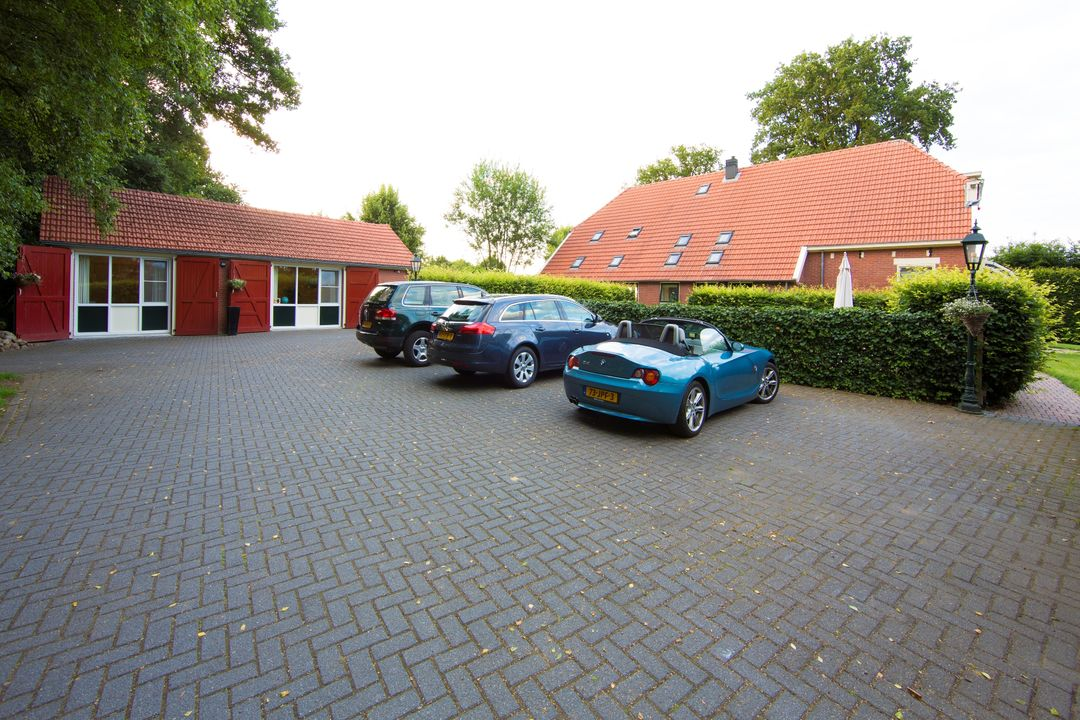 Additional photo for property listing at Vijzelweg 1 Vijzelweg 1 Eext, Drenthe,9463TM Nederländerna